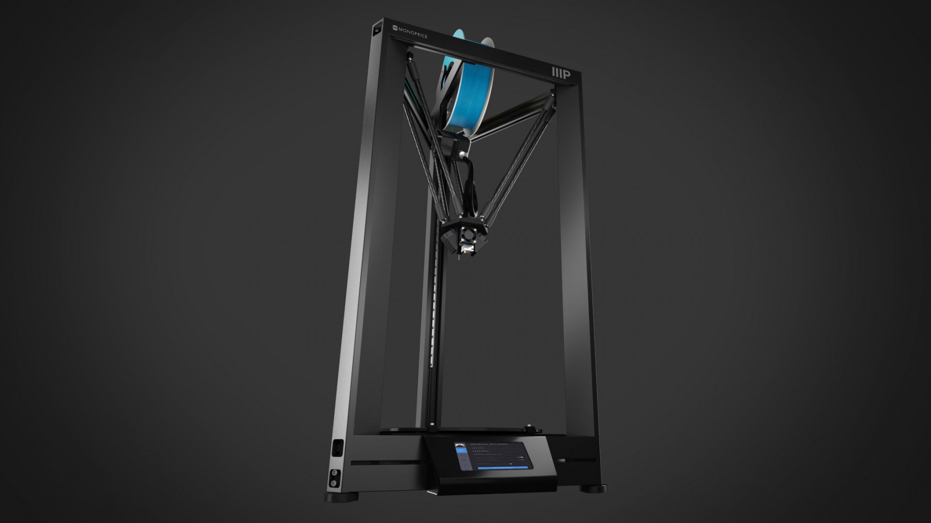 Monoprice Reveals Multiple New 3D Printers at CES | All3DP