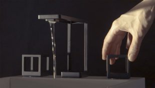 Featured image of New KALLISTA Faucets 3D Printed in Metal with 3D Systems