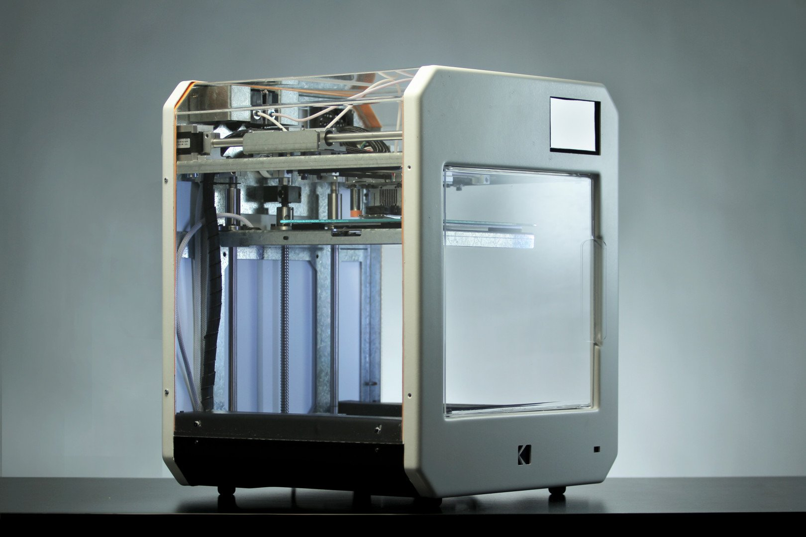 Kodak celebrates 130th Anniversary with Launch of New 3D Printing Ecosystem at CES | All3DP