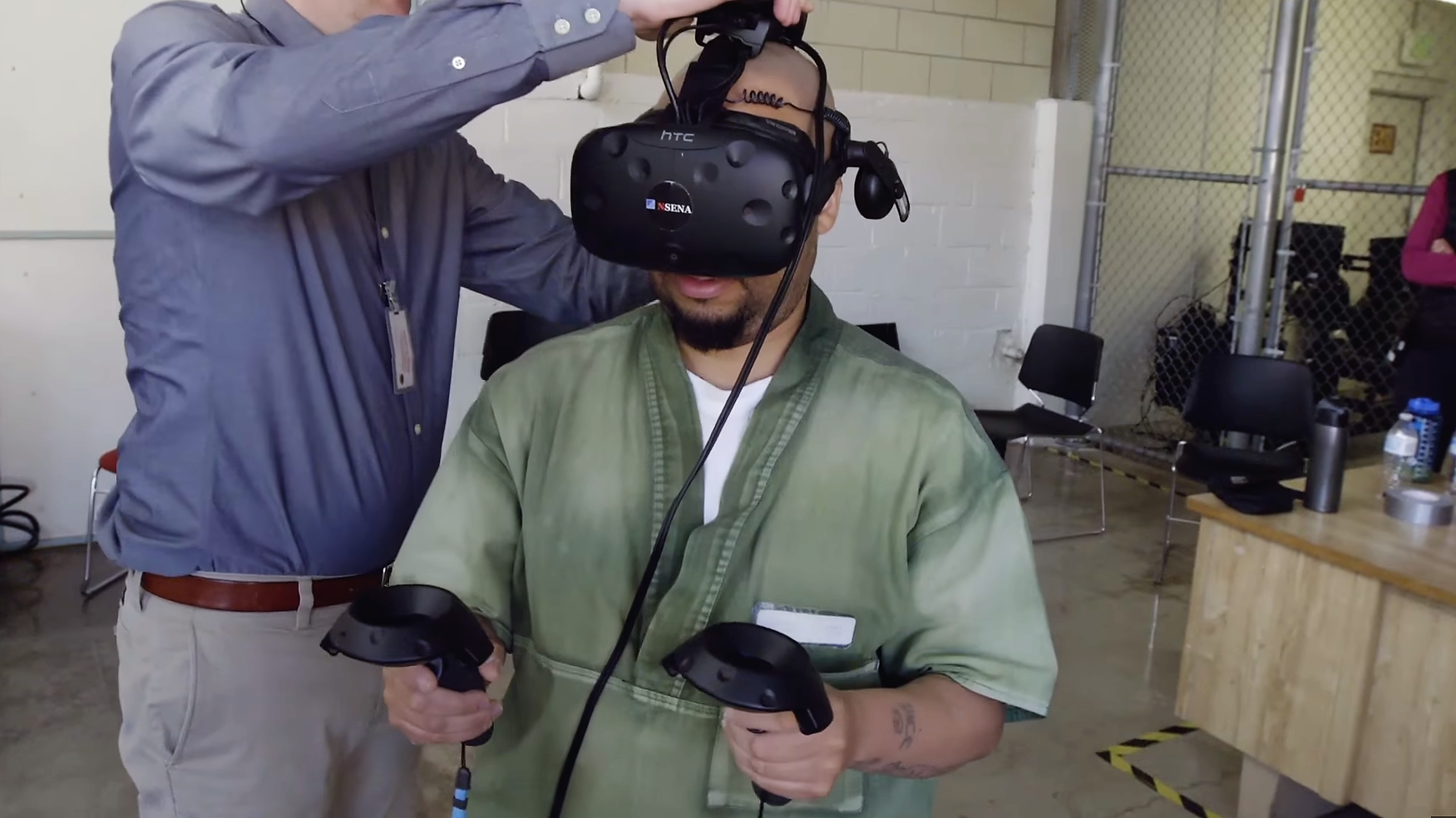 VR Prepares Colorado Inmates for the Real World | All3DP