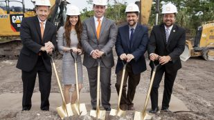 Featured image of Sintavia Announces New Manufacturing Plant & Breaks Ground in Florida