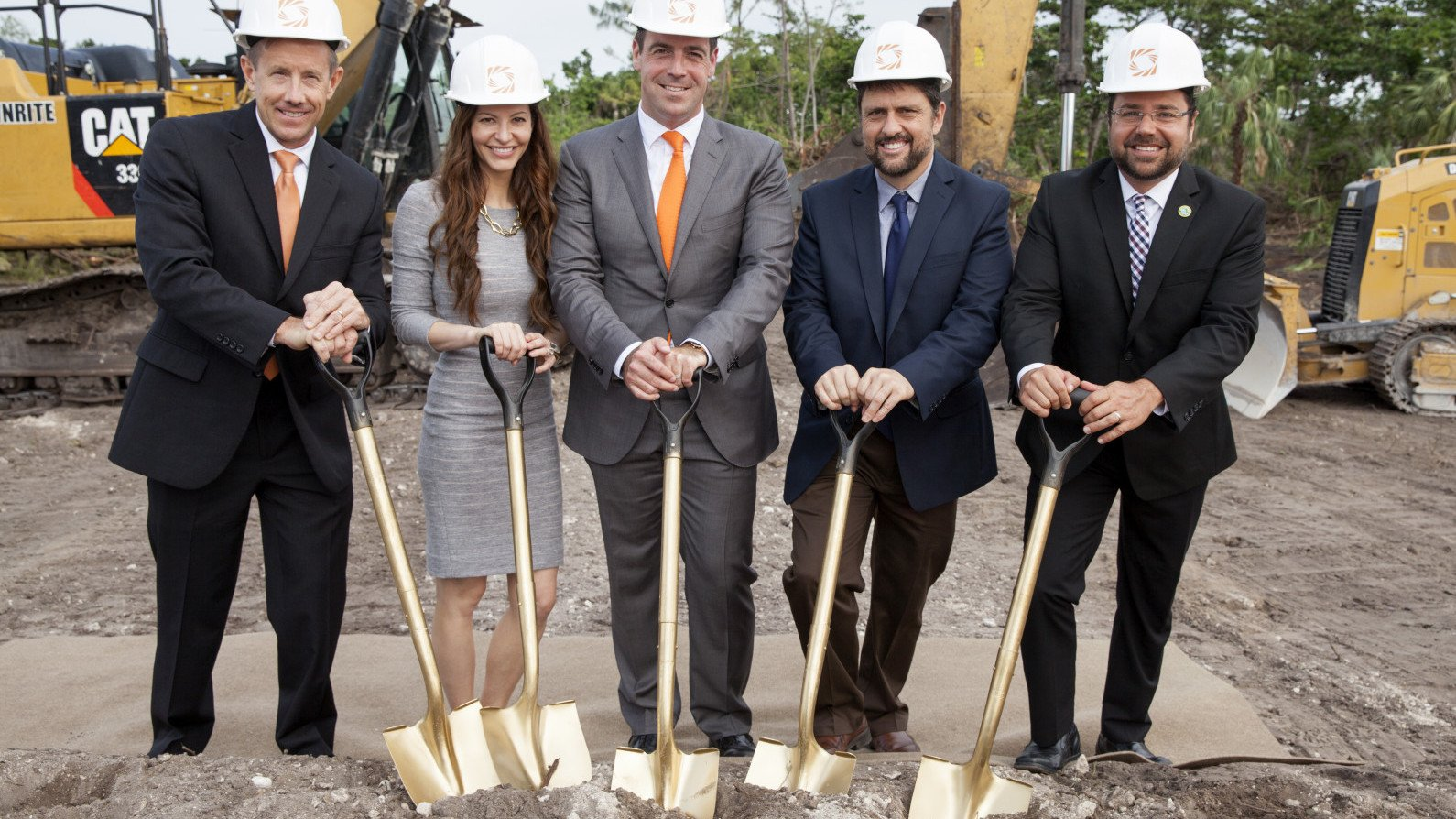 Sintavia Announces New Manufacturing Plant & Breaks Ground in Florida   All3DP