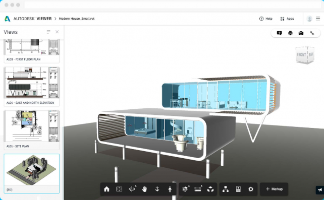 Best Free Autocad Dwg Viewers All3dp