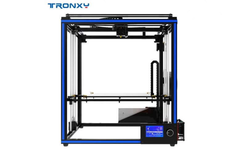 Image of Tronxy X5S – Review the Specs: Voices from the Community