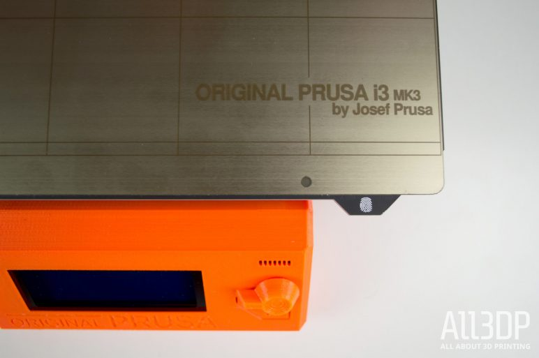 Image of Avis et test de l'Original Prusa i3 MK3: Le Verdict
