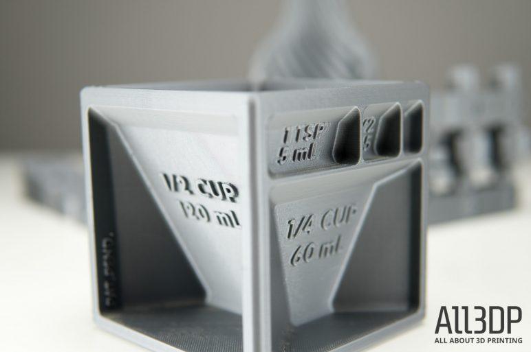 Image of Avis et test de l'Original Prusa i3 MK3: Impression d'objets 3D simples