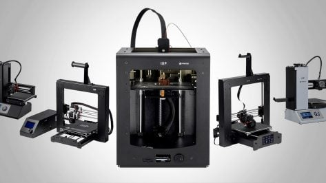 Featured image of [DEAL] Monoprice Pre-Black Friday Sale – 3D Printers as Low as $95.99