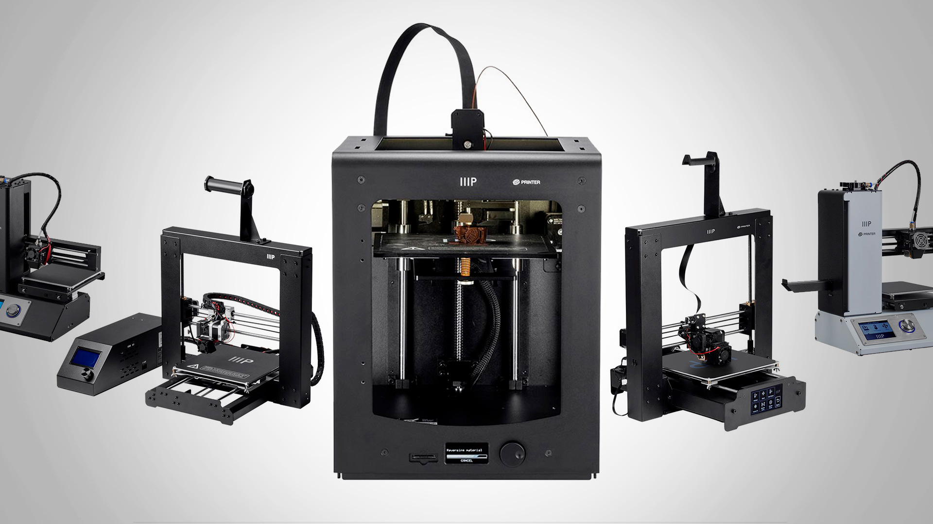 [DEAL] Up to $200 Off Monoprice 3D Printers | All3DP