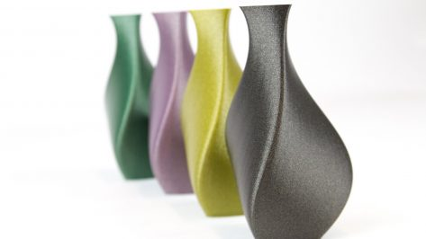 Featured image of ColorFabb Presents New Range of High-Quality 3D Print Filaments