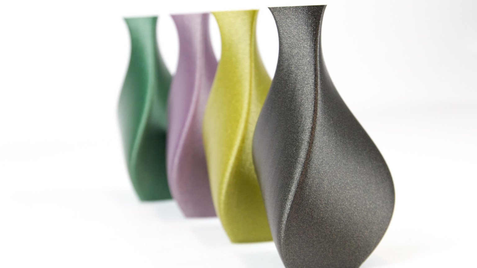 ColorFabb Presents New Range of High-Quality 3D Print Filaments | All3DP