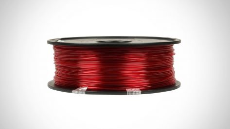 Featured image of [DEAL] Inland Translucent Magenta PETG 1KG 1.75mm for $18.99