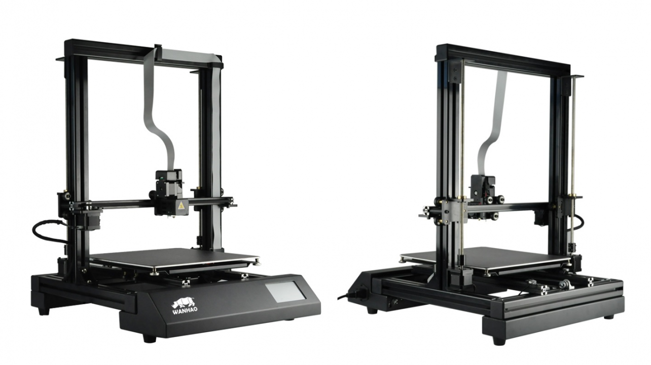 Wanhao Duplicator 9 (D9): Review the Specs of this 3D