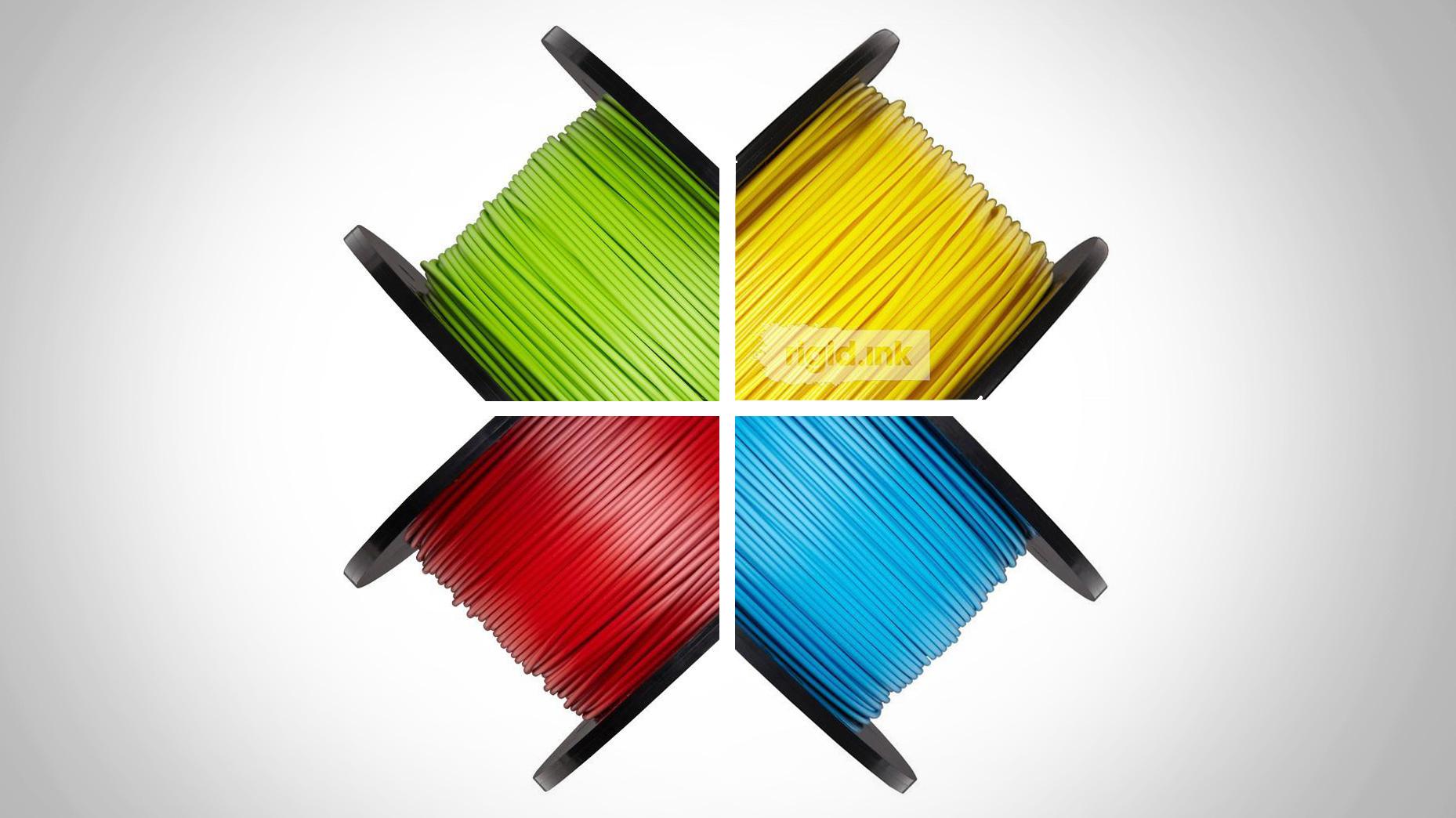 [DEAL] rigid.ink Flexible PLA 1kg 2.85mm, 25% Off at $38.79   All3DP