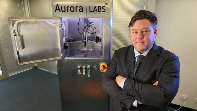 Aurora Labs Paves Way for Faster Metal 3D Printing | All3DP