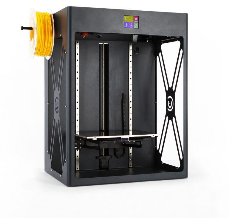 Image of Large 3D Printer (Large-Format / Large-Scale / Large-Volume): Craftbot XL