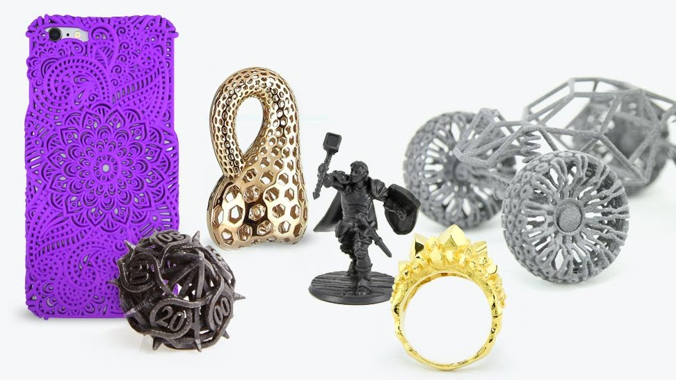 Gregory Kress New CEO of 3D Printing Marketplace Shapeways | All3DP