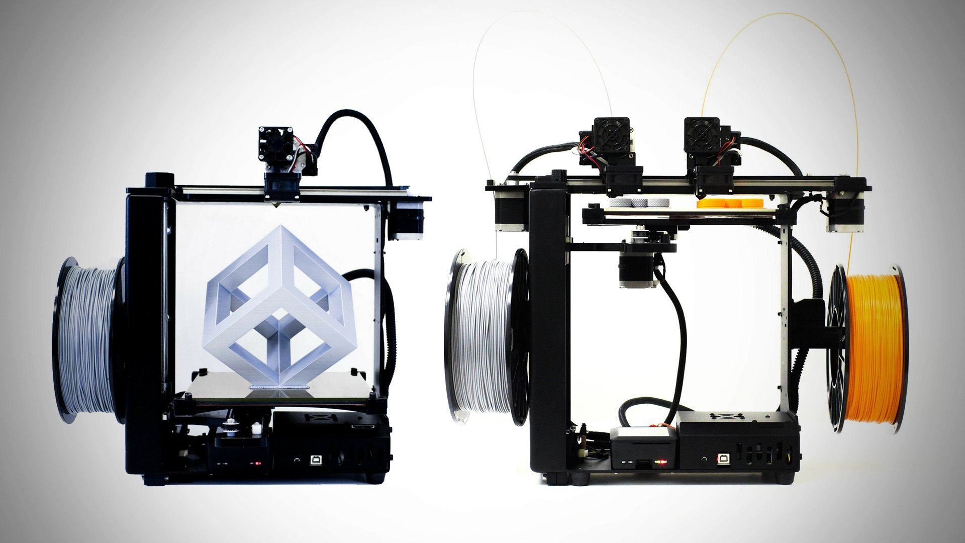 [DEAL] MakerGear M3-SE & M3-ID 3D Printers, $200 Off | All3DP