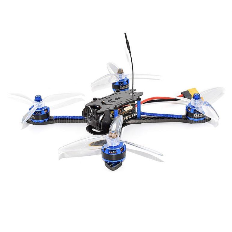Image of Mini Drone / Micro Drone: BFight 210