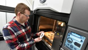 Featured image of Ford Installs Stratasys Fortus to Boost SUV Production