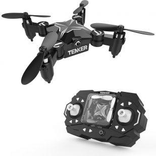 Product image of Tenker Skyracer Mini Drone