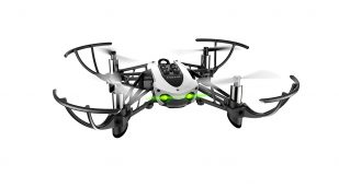 Product image of Parrot Mambo Fly Drone