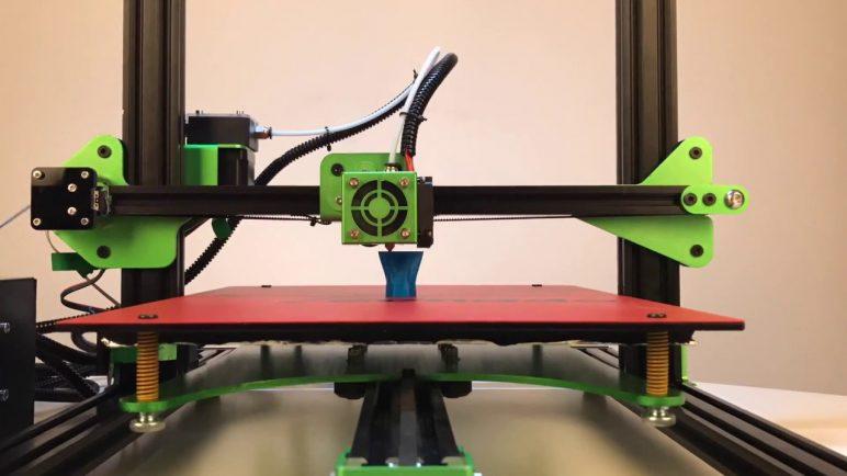 Image of Imprimante 3D TEVO Tornado: les points-clés: Caractéristiques