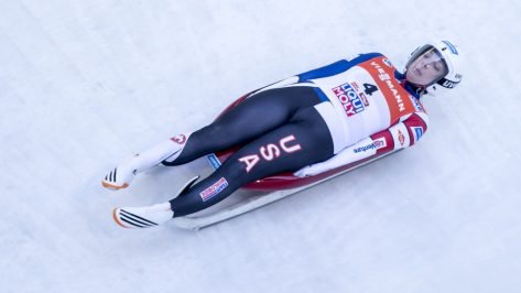 Featured image of US Luge Team Hunting Olympic Gold With 3D Printing