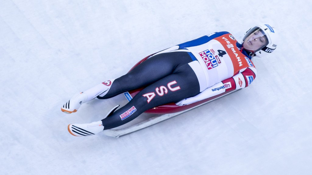 US Luge Team Hunting Olympic Gold With 3D Printing | All3DP