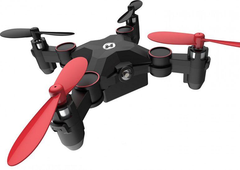Image of Mini Drone / Micro Drone: HolyStone HS190