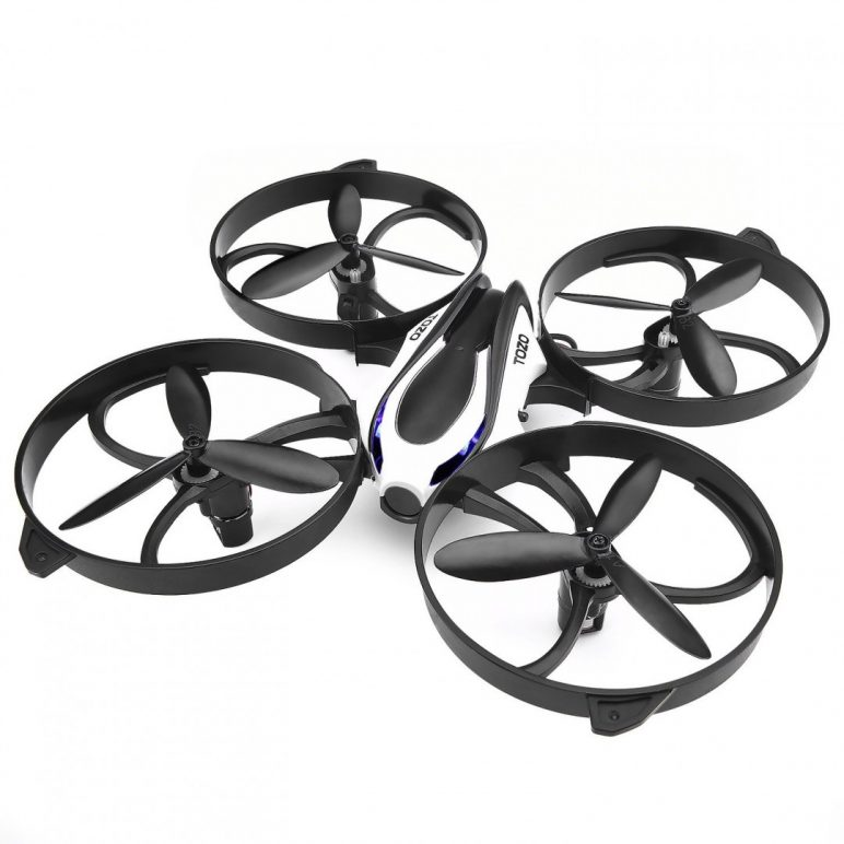 Image of Mini Drone / Micro Drone: TOZO Q2020