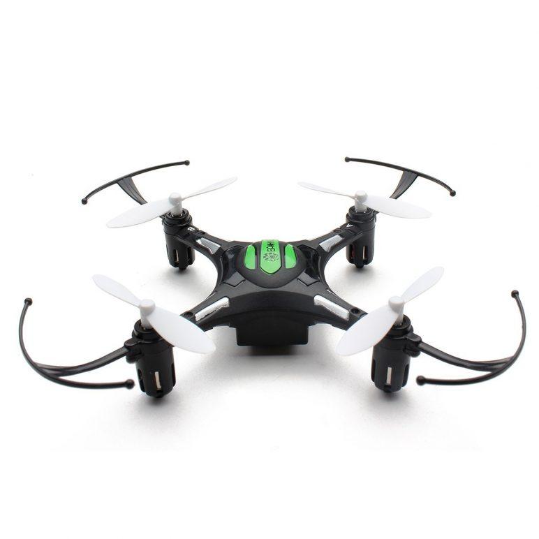 Image of Mini Drone / Micro Drone: Eachine H8 Mini