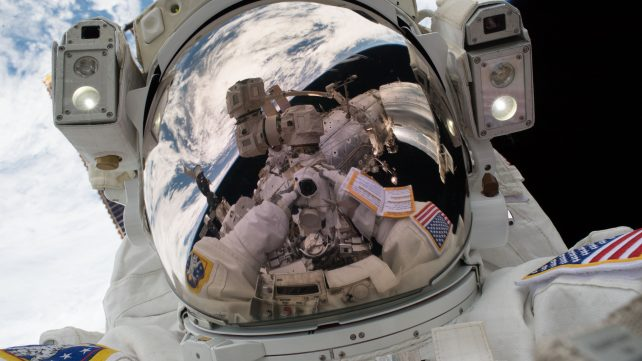 Featured image of Prototyping Tools for Space Walks with Zortrax 3D Printers
