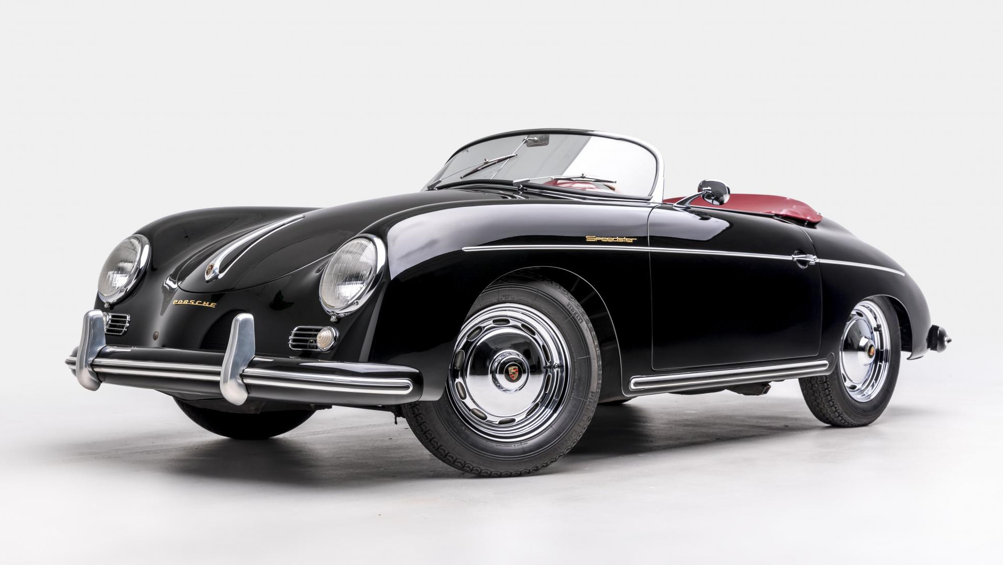 Porsche is 3D Printing Metal and Plastic Spare Parts for Classic Cars | All3DP