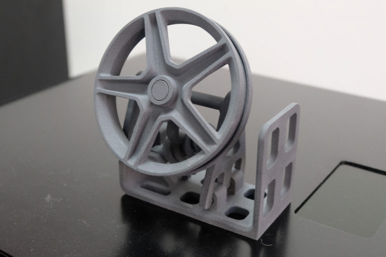 Image of Sinterit Lisa 3D Printer Review: Wrapping Up