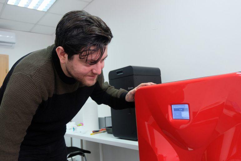 Image of Sinterit Lisa 3D Printer Review: Verdict