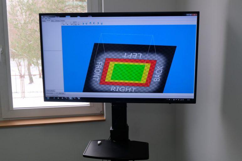Image of Sinterit Lisa 3D Printer Review: Software