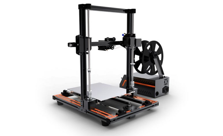 Image of Anet E12 3D Printer: Review the Facts: Tech Specs