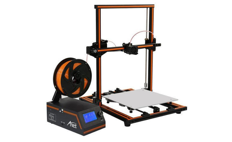 Image of Anet E12 3D Printer: Review the Facts: Price and Features