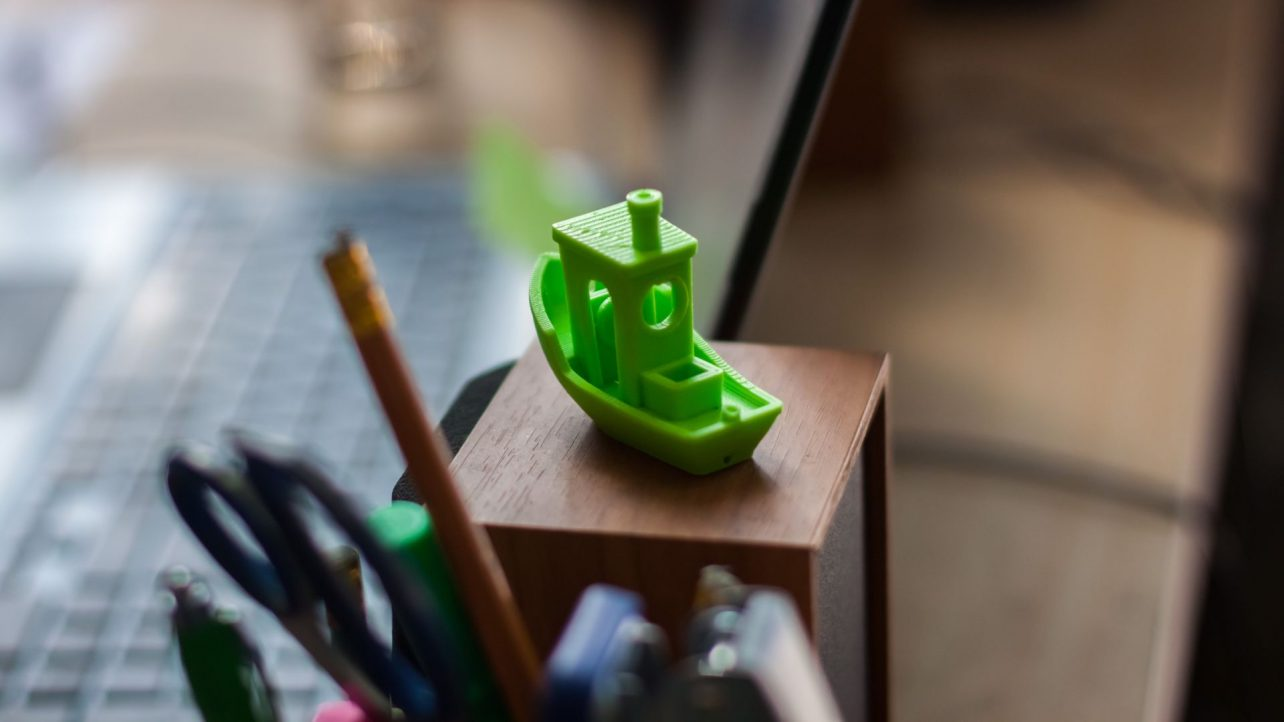 Featured image of Want to Write About 3D Printing? Join the All3DP Content Academy!
