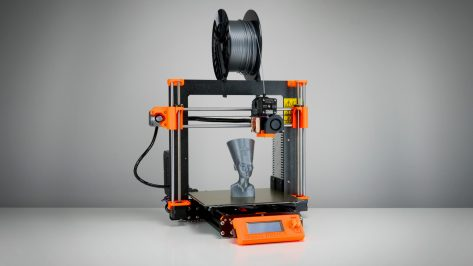 Featured image of Original Prusa i3 MK3 im Test – Der beste 3D-Drucker 2018