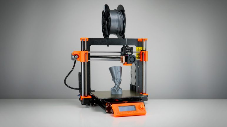 Image of Original Prusa i3 MK3 Kit: Best 3D Printer Kit