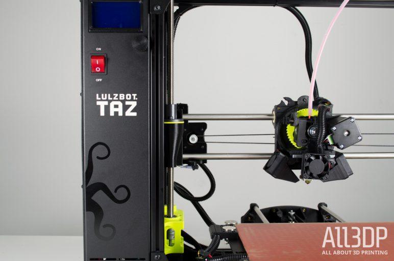 Image of Lulzbot TAZ 6 Review: Verdict