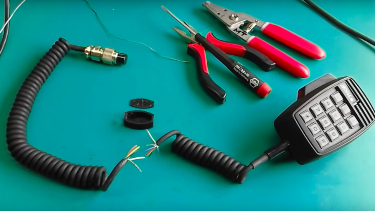 How To Repair A Broken Wire   3d Print A Universal Cable Fix To Repair Any Broken Cables All3dp