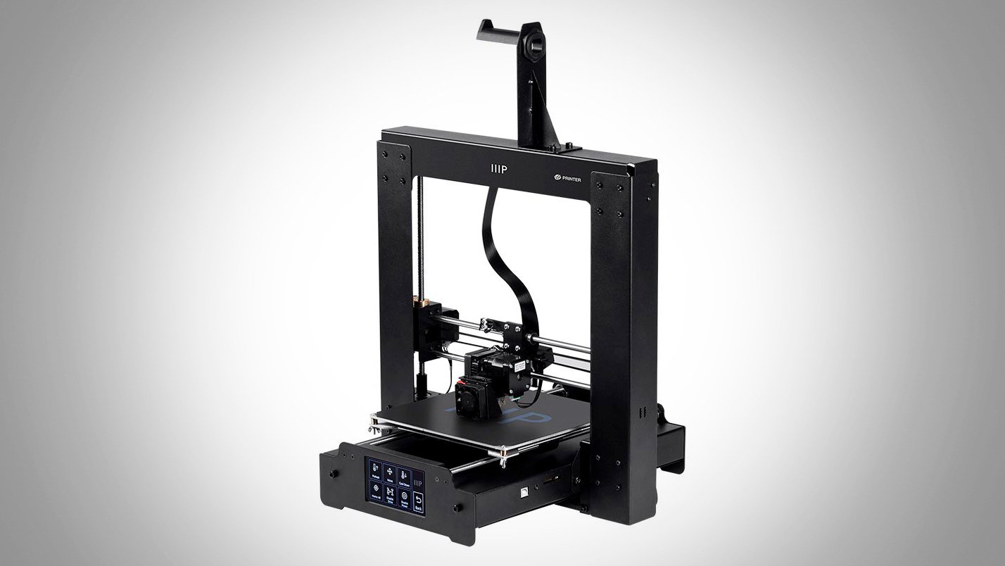[DEAL] 25% Off Monoprice Maker Select Plus | All3DP