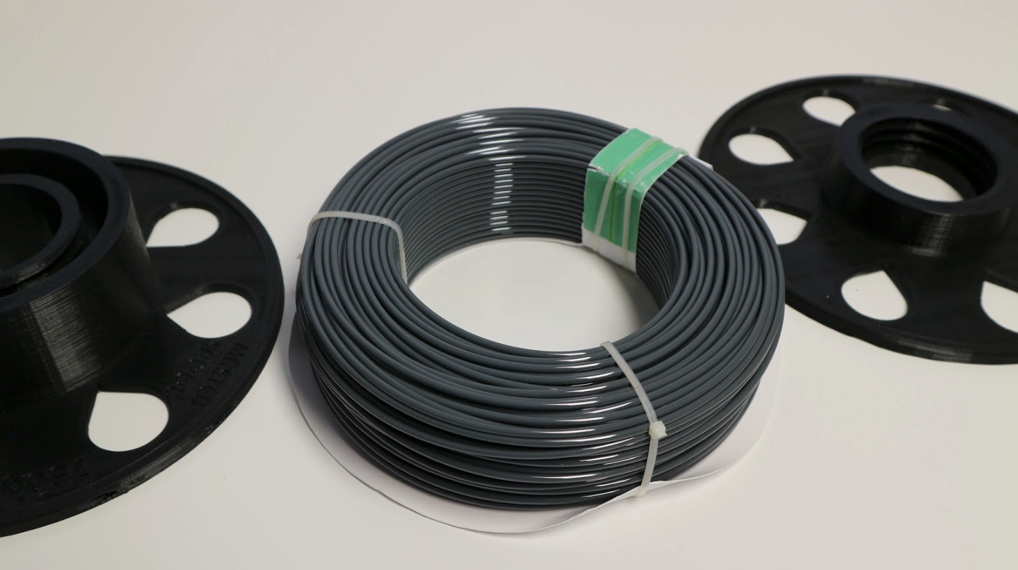 MasterSpool Could Help Reduce Waste When Buying 3D Printing Filament | All3DP