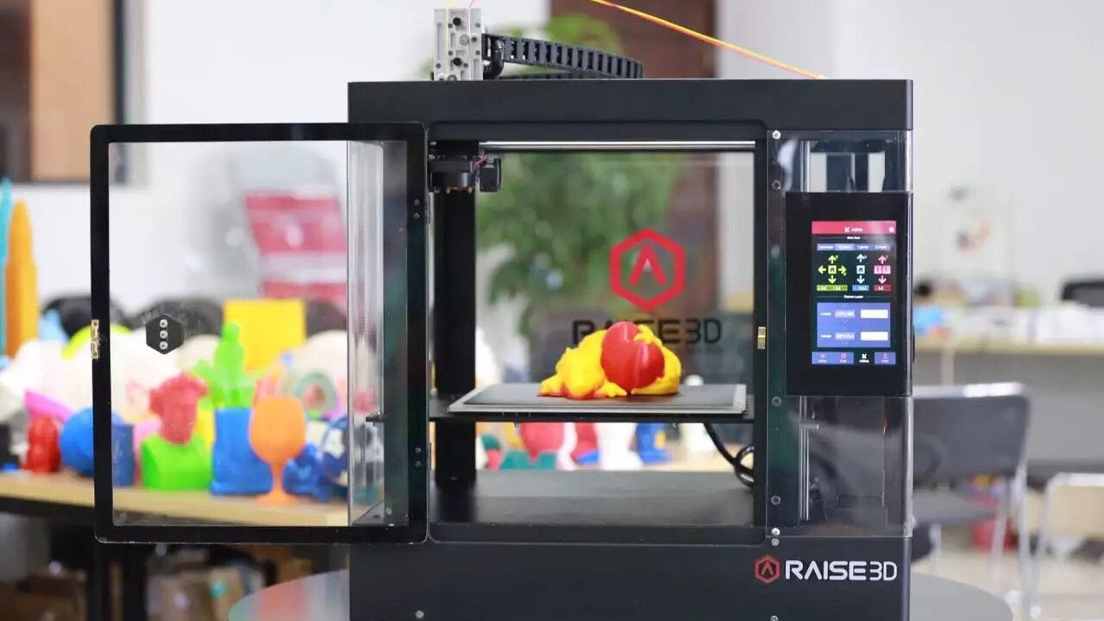 Raise3D N2: Review the Facts of this 3D Printer | All3DP