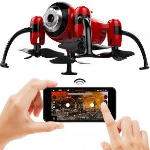 Product image of Kolibri Torpedo Micro Drone