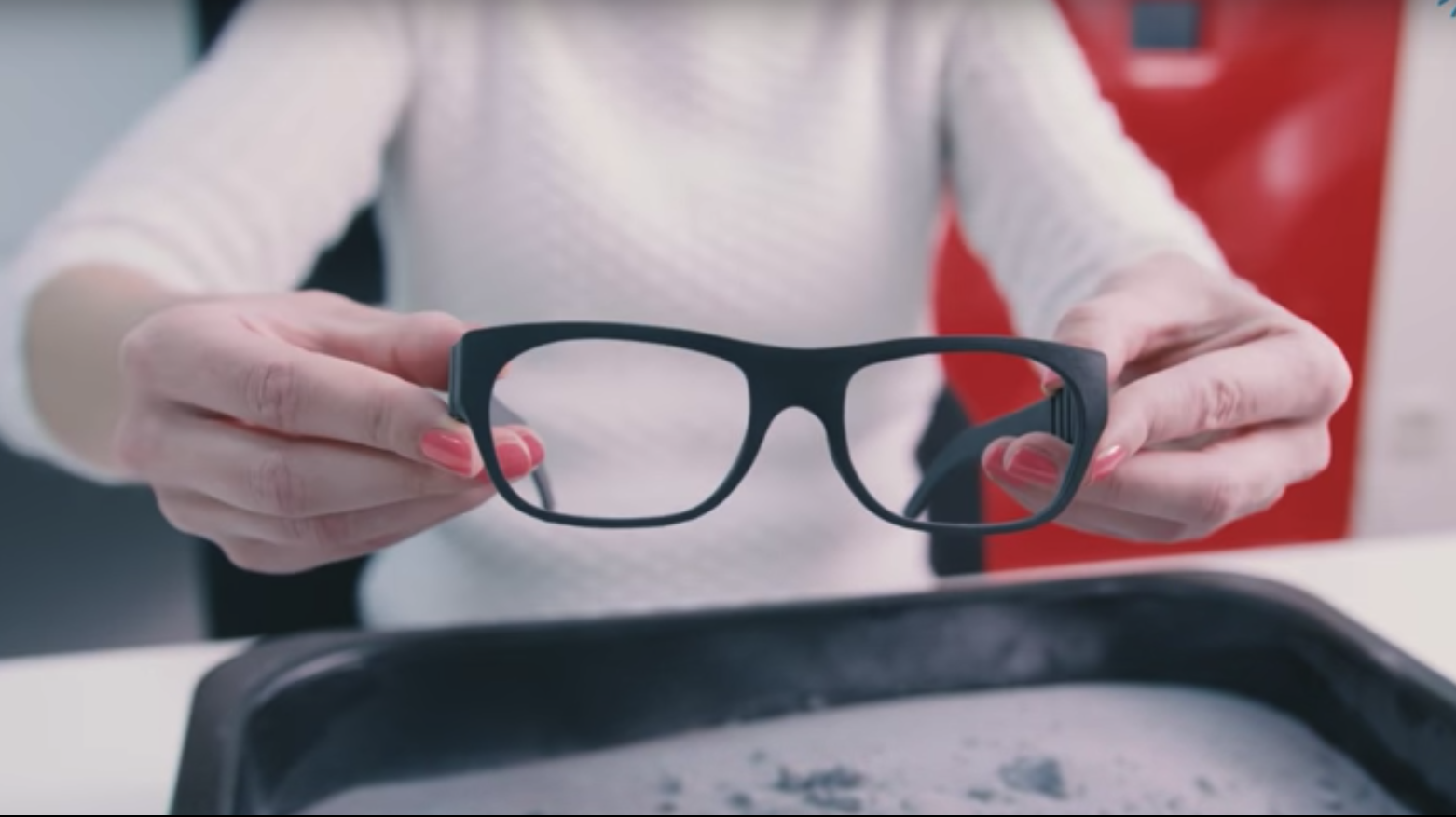 Janne Kyttanen Releases Sleek Eyewear Designs You Can Personalize and 3D Print | All3DP