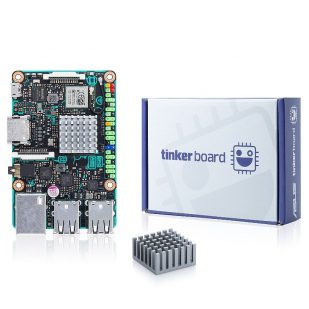 Product image of Asus Tinker Board