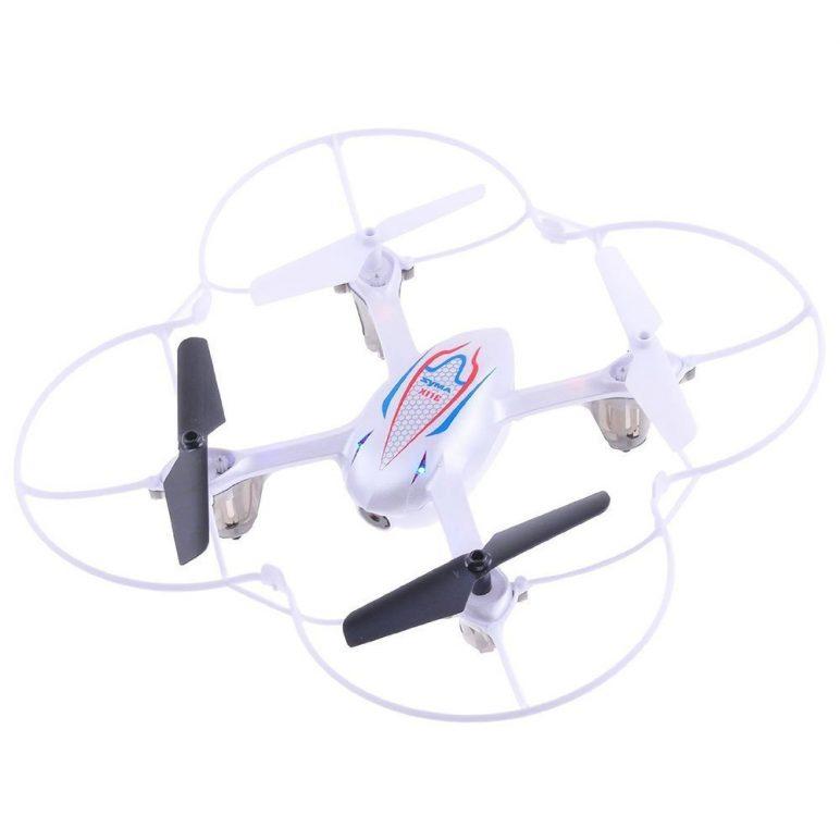 Image of Mini Drone / Micro Drone: Syma X11C Mini Drone